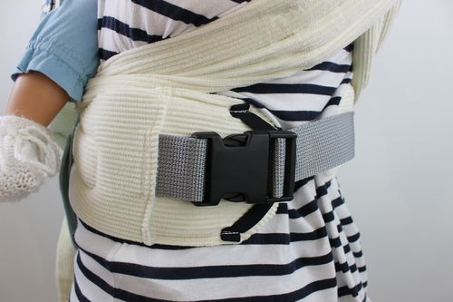Buckle waist strap for LueMai