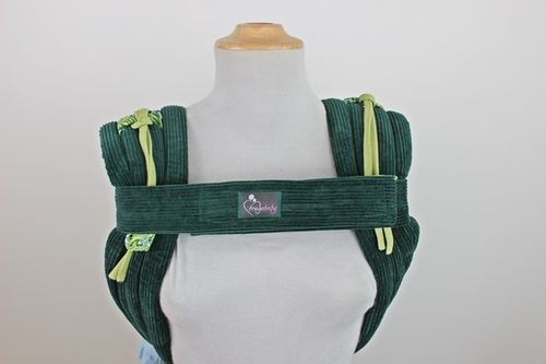 Velcro chest strap for LueMai