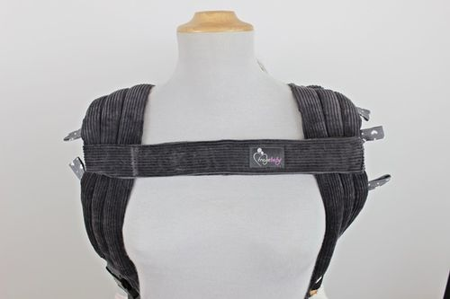 Velcro chest strap for MilaMai