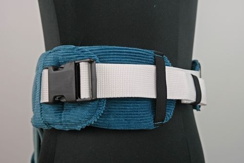 Waist strap extension for MilaMai